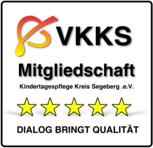 Qualitäts Kindertagespflege Verein Kindertagespflege Kreis Segeberg .e.V.